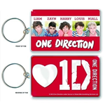 One Direction Keychain 185524