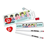 One Direction - 5 Head Shots Stationery Set