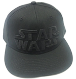 Star Wars Hat Tonal Logo