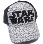 Star Wars Hat Stormtrooper (KIDS)