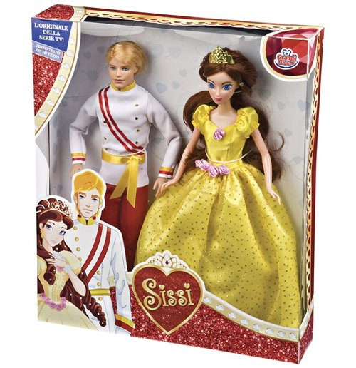 Sissi Toy 185574