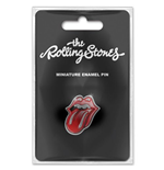 The Rolling Stones Pin - Tongue