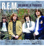 Vynil R.E.M. - Dreaming In Paradise (2 Lp)