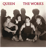 Vynil Queen - The Works