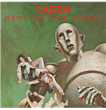 Vynil Queen - News Of The World