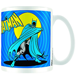 Batman Mug - Cape