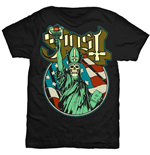 Ghost Men's Tee: Statue of Liberty