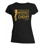 Dolly Parton Women's Tee: Lot of Money
