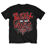 Bullet for my Valentine Men's Tee: Doom