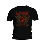 Bullet for my Valentine Men's Tee: Temper Temper