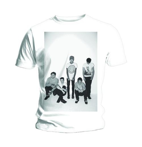 Bring me the Horizon Men's Tee: Group Shot