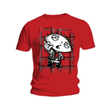 Family Guy Men's Tee: Stewie Anarchy