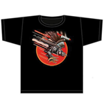 Judas Priest Men's Tee: Screaming for Vengeance