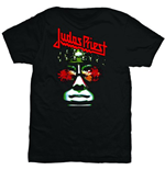 Judas Priest Men's Tee: Hell Bent