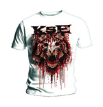 Killswitch Engage Men's Tee: Engage Fury