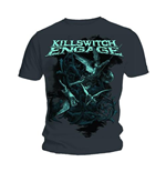 Killswitch Engage Men's Tee: Engage Battle