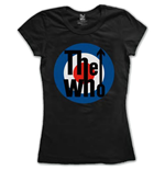 The Who Women's Tee: Target Classic