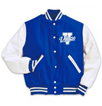 Vamps Varsity Jacket: Team Vamps