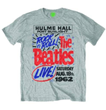 "The Beatles Men's Tee: ""1962"" Rock 'n Roll"