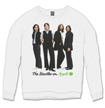 The Beatles Men's Sweatshirt: Iconic Image