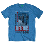 The Beatles Men's Tee: Direkt aus England
