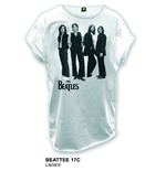 The Beatles Women's Oversized Tee: Beatles 1969