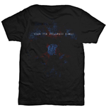 Slayer Men's Tee: Stillness Comes Cover