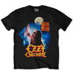 Ozzy Osbourne Men's Tee: Bark at the moon
