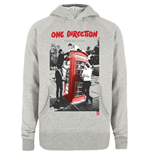 One Direction Women's Hooded Top: Take me home