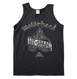 Motorhead Women's Vest Tee: Ace of Spades