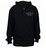 Motorhead Men's Hooded Top: Bad Magic