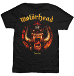 Motorhead Men's Tee: Sacrifice