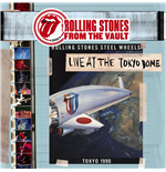 Vynil Rolling Stones (The) - From The Vault-live At Tokyo 1990 (Lp+Dvd)