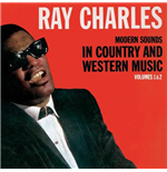 Vynil Ray Charles - Modern Sounds In Country Music
