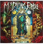 Vynil My Dying Bride - Feel The Misery (2 Lp)