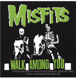 Vynil Misfits - Walk Among You - Live At Detroit Ballroom 1982
