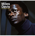 "Vynil Miles Davis - In A Silent Way (12"")"