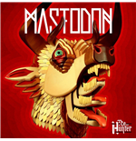 Vynil Mastodon - The Hunter