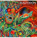 Vynil Mastodon - Once More ' Round The Sun (2 Lp)