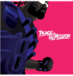 Vynil Major Lazer - Peace Is The Mission (2 Lp)