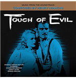 Vynil Henry Mancini - Touch Of Evil   Ost