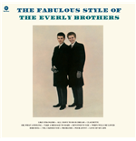 Vynil Everly Brothers (The) - The Fabulous Style Of