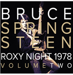 Vynil Bruce Springsteen - 1978 Roxy Night Vol 2 (2 Lp)