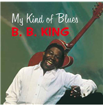 Vynil Bb King - My Kind Of Blues