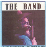 Vynil Band (The) - Live In Washington Dc August 1976