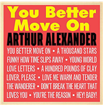 Vynil Arthur Alexander - You Better Move On