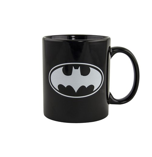 Batman - Glow In The Dark Mug