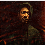 Vynil Roots Manuva - Bleeds