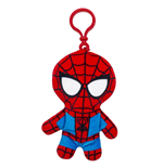 Spiderman Keychain 189723