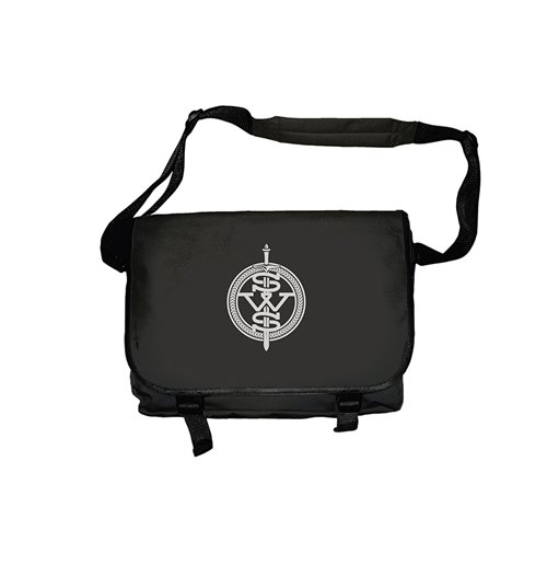 Sleepig with sirens Messenger Bag 189730